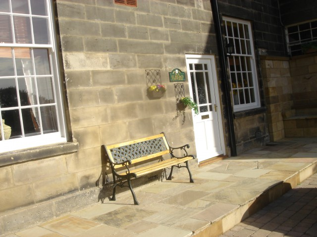 Rooms glencoe holiday flats 1 normanby terrace whitby north yorkshire yo21 3es The master bedroom whitby