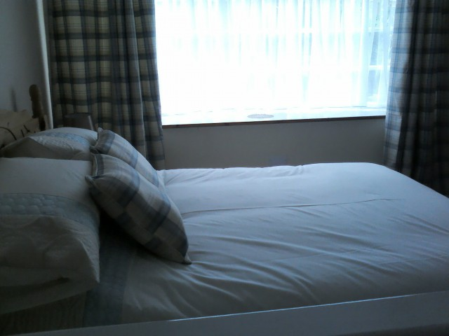 Ground Floor Double Room - *Single use (inc. Breakfast)