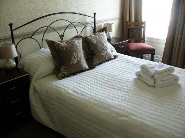 Standard Double Room (inc. Breakfast)