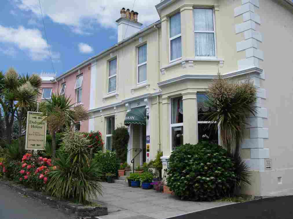 Dolvean 