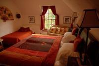Double Or Twin En-suite Room (inc. Breakfast)