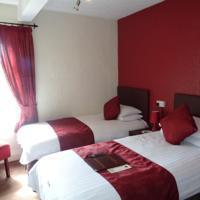 Twin En-suite Room (room Only)