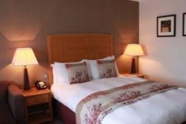 Superior Double En-Suite Room