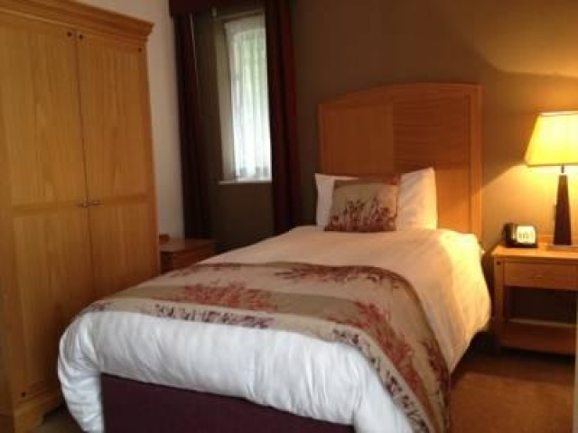 Superior Single En-Suite Room