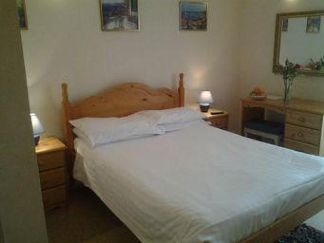 Lodge Suite plus extra bed if required