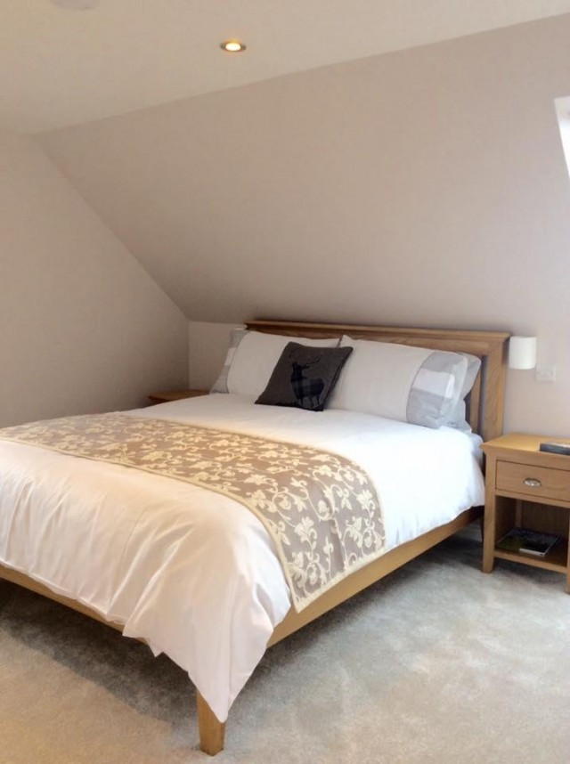 Kingsize Room En-suite (inc Breakfast)