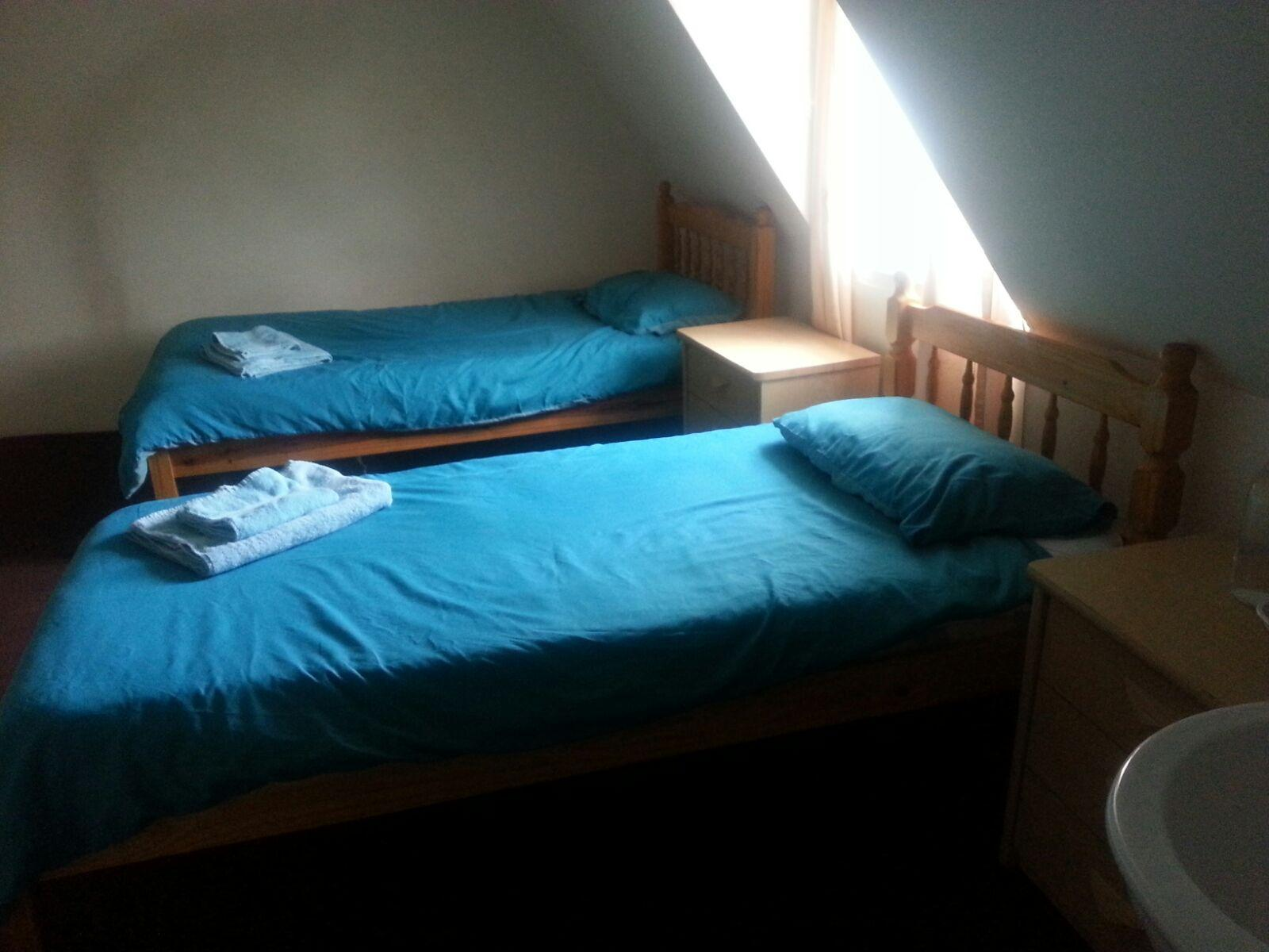 Twin Room Shared Facilities 3rd Floor (room Only)