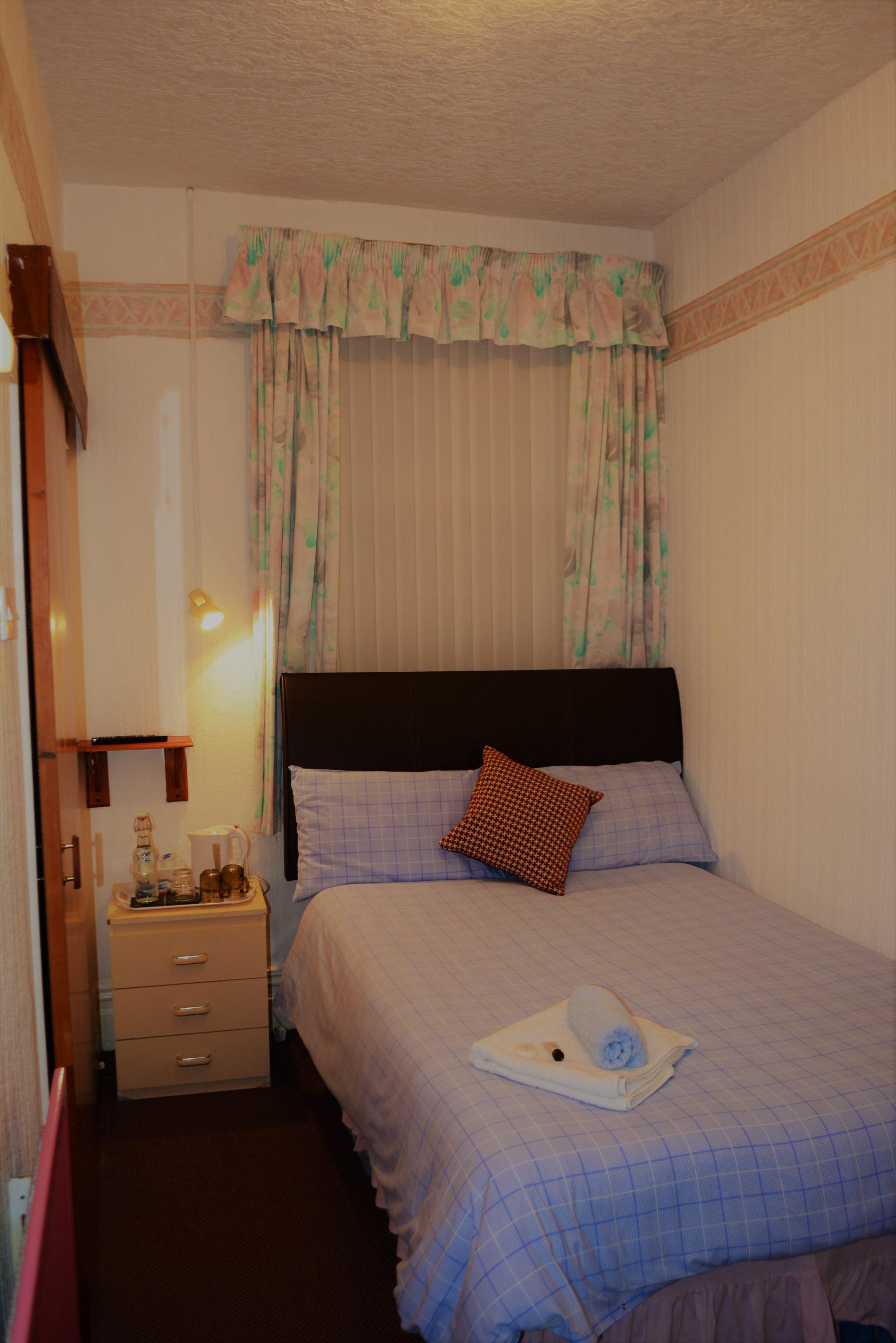 Comfort Double Room En-suite 6