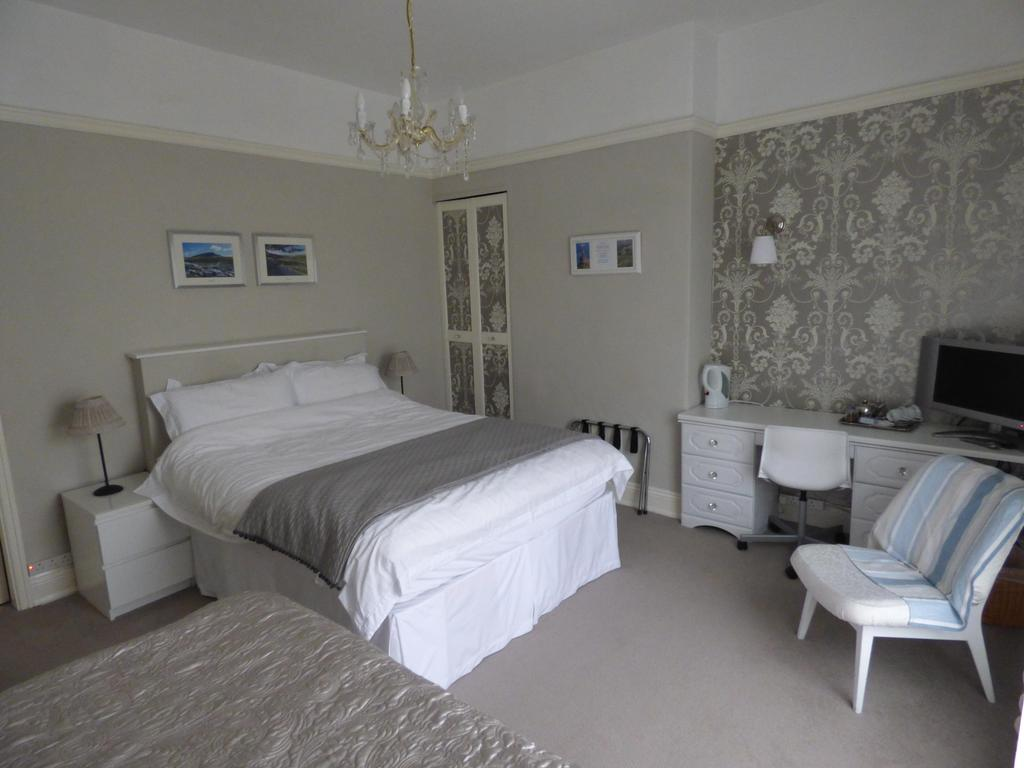 Superior Double/twin (single occupancy) Inc Breakfast