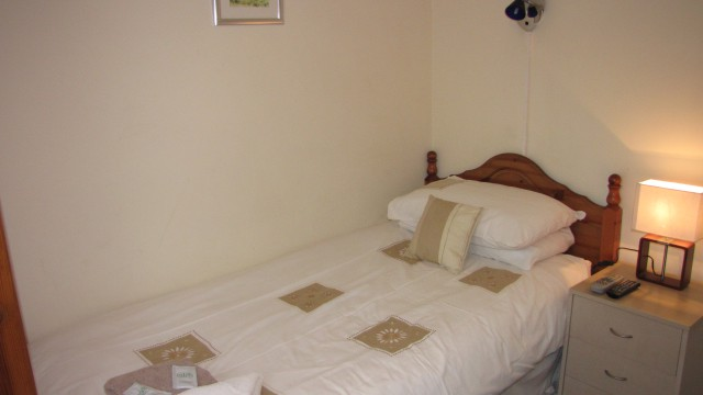 Single, Room 11 / 12 En-suite, (inc. Breakfast)