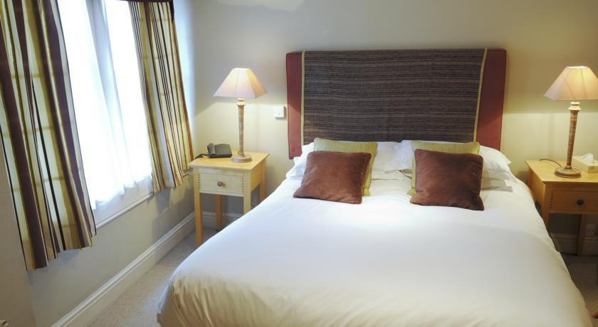 Double Room (room Only) Non refundable