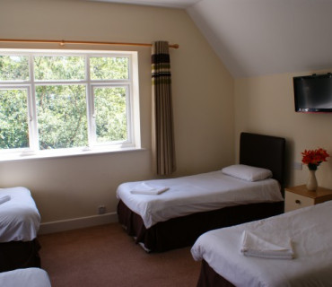 Family Room En Suite(inc. Breakfast)