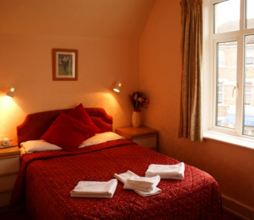Double En-Suite Room ( inc Breakfast )