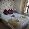 2nd Floor Sea View Premium Double En-suite (inc. Breakfast)