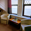 3rd floor Sea View Premium Suite As Twin. (inc. breakfast)