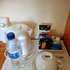 3rd Floor Super Single (en-suite) Inc. Breakfast