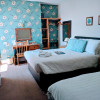 2nd floor PremiumTwin En-suite Room (inc. Breakfast)