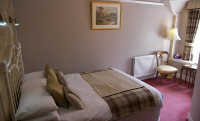 Cosy Double En-suite Room (inc. Breakfast)