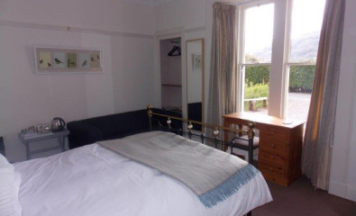 Arrochar Alps Ground floor room En-suite inc Breakfast