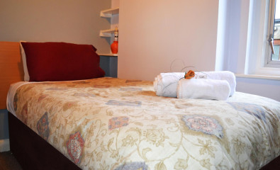 Single Room (room Only) En-suite *Non Refundable