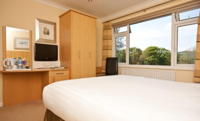 Single Occupancy Of Double Room (inc Breakfast)