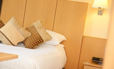 Family 3 En-suite Room (inc. Breakfast)