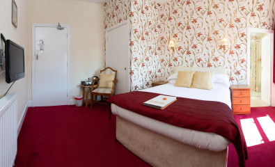 Room 7 - Double En-suite (inc Breakfast)