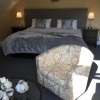 Superior En-suite Room (inc Breakfast) Room 6 Top Floor 2 Adults