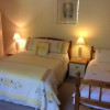 Double En-Suite with single bed Room (inc Breakfast) (2 Adults, 1 Child)