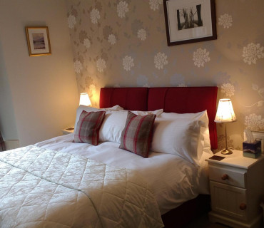 Room 5 - Double En-suite Room (inc Breakfast)