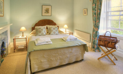 Double Room With Private Bathroom (inc. Breakfast)