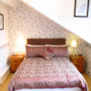 Large Double En-suite Suite (inc. Breakfast)
