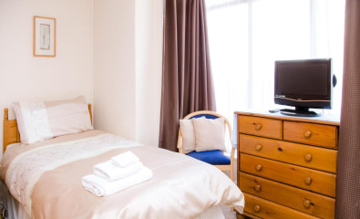 Family/Triple Suite With Private Lounge (inc self-serve. Breakfast) e.