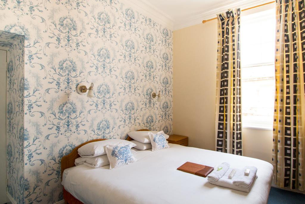 Standard King En-suite Room (inc. Breakfast)