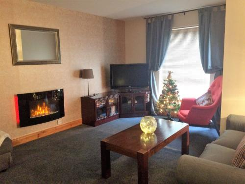Self Catering Apartment 4 Adults