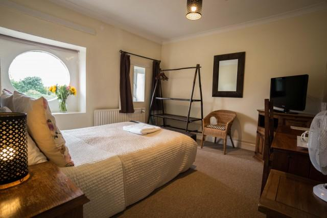 Executive Double En-suite Room