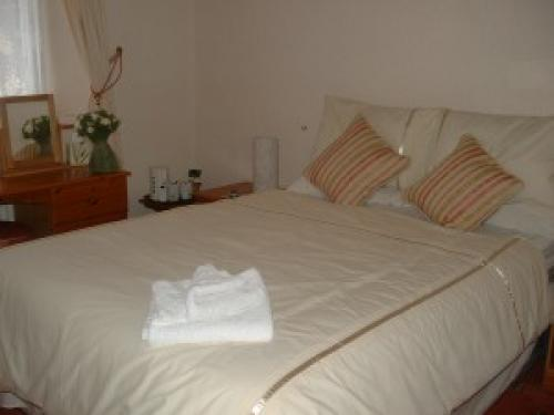 Double En-suite Room *Single use (room Only)