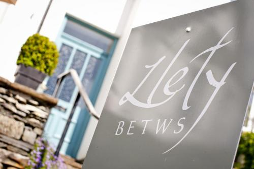 Llety Betws
