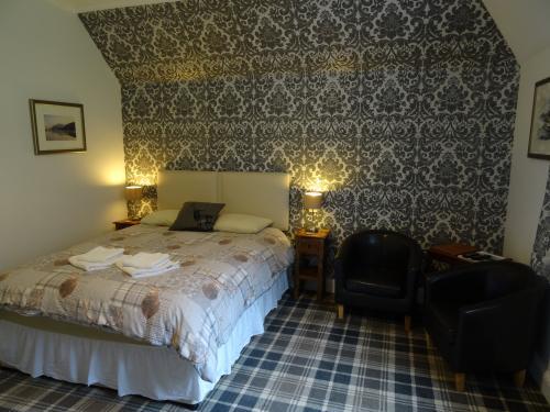 Deluxe Double En-suite Room (inc. Breakfast)