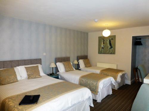 Family Room En-suite (inc Breakfast)