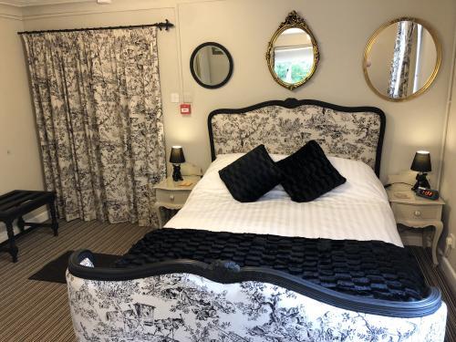 William of Orange Double En-suite Room (inc. Breakfast)