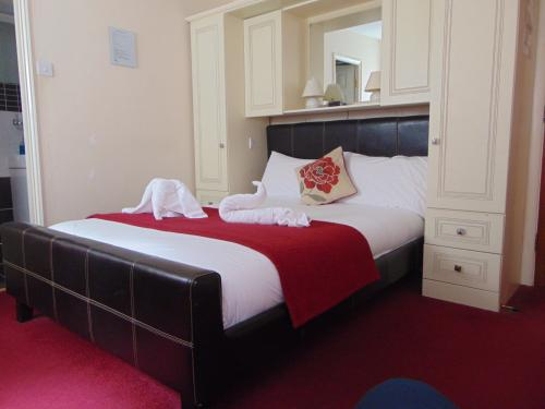 Double En-suite Room- Non Refundable (Room Only)