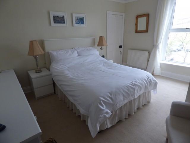 Double En-suite Room (single occupancy inc. Breakfast)