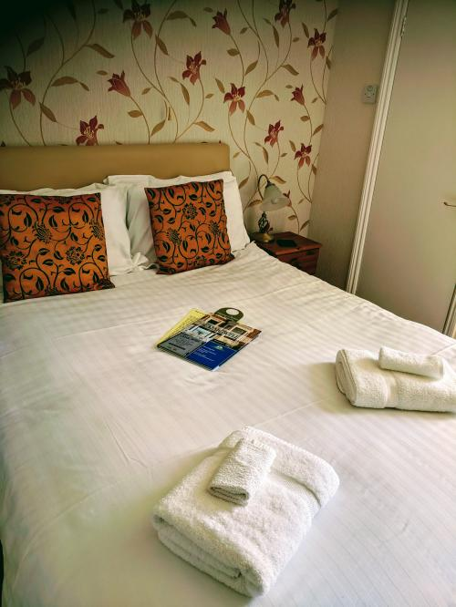 1st floorDouble En-suite Room (inc. Breakfast)