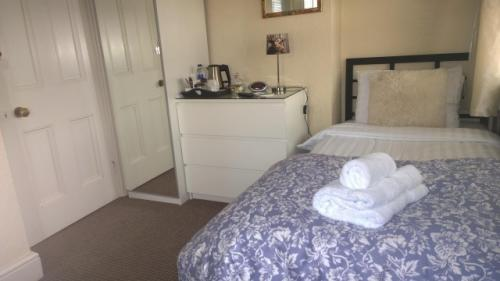Single Room En-suite (1 adult)