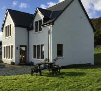 Hazel Bank Skye Bed & Breakfast 1