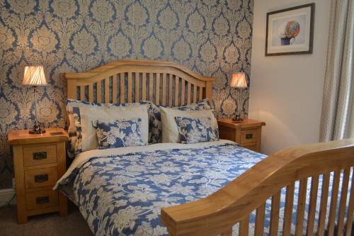 Coed-Y-Fron | Vicarage Road, Betws-y-Coed, LL24 0AD | Hotels