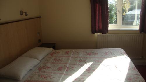 Double En-suite Room (Excluding Breakfast) - Non Refundable