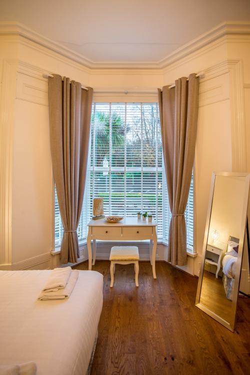 Single Standard Room with En-suite