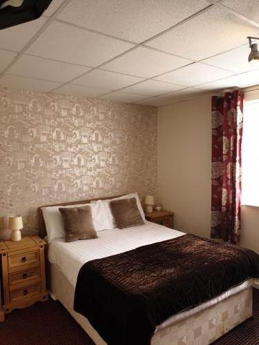 Family En-suite Room room only from £68.00 To £82.00